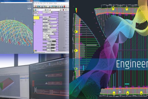 engineering plastex airdome